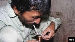 İrana qarşı beynəlxalq səviyyədə «narkotik müharibəsi» aparıldığı iddia olunur