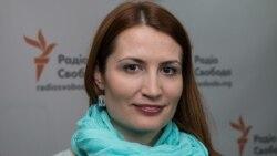Суботнє інтерв'ю   Ольга Стефанишина, депутатка від фракції «Голос», членкиня комітету зі здоров'я нації