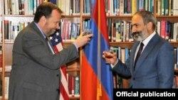 Լուսանկարը՝ Հայաստանում ԱՄՆ դեսպանության ֆեյսբուքյան էջից