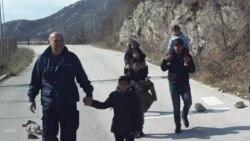 Mladi u Budvi: I migranti su ljudi, treba im pomoći