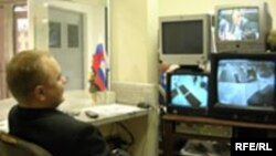 Участники дебатов на Первом канале до конца этой недели намерены обсуждать международную политику России