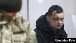 Станіслав Краснов в суді,1 березня 2016 року