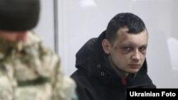 Станіслав Краснов у суді, 1 березня 2016 року