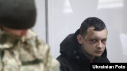 Станіслав Краснов, 1 березня 2016 року