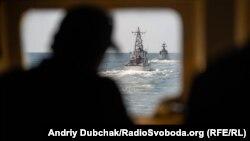 Україні потрібні не лише катери і кораблі, а й нові військово-морські бази