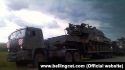 Ракетний комплекс «Бук»