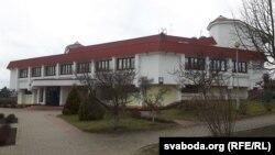 Польская школа ў Ваўкавыску