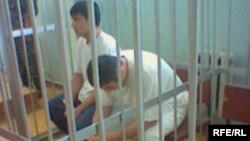 Абдумуқит Воҳидов ва Рукниддин Шаропов Гуантанамода беш йил қамоқ жазосини ўтаб, 2007 йили ватанига қайтганларидан сўнг Тожикистон Олий суди ҳукми билан 17 йилданга қамалгандилар.