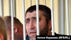 Енвер Мамутов, фігурант «Бахчисарайської справи Хізб ут-Тахрір»