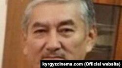 Жолдошбек Кыргызбаев.