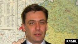 Амбасадар Літвы ў Беларусі Эдмінас Багдонас