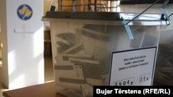 Zgjedhjet lokale në Kosovë