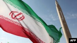 Iran - foto ilustruese