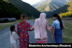 FGM is not banned in Russia and following the collapse of the Soviet Union in 1991, has become more common in mostly Muslim regions of the North Caucasus.