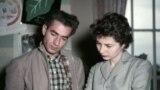 Shah and Soraya