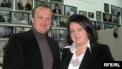 Остап Семерак, Людмила Супрун