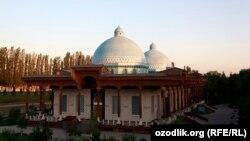 «Шахидлар хотираси» мемориалдык комплекси