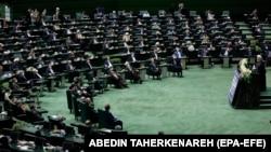 آرشیف، پارلمان ایران