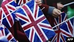 Birləşmiş Krallığın bayrağı