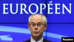 Herman Van Rompej