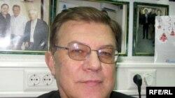 Володимир Лановий, президент Центру ринкових реформ, доктор економічних наук, екс-міністр економіки