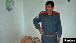 General Ghulam Dastgir, the governor in charge of the Kandahar jail, has been arrested in connection with a recent breakout