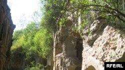 Тараканівський форт під Дубним – Споруда форту вражає навіть після руйнації