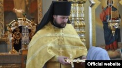 Осужденный за педофилию иеромонах Мелетий