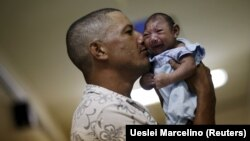 Brazil has also recorded a dramatic spike in cases of microcephaly, which can cause severe developmental issues and sometimes death. Nearly 3,900 cases have been reported in the country of 200 million since October, compared with the previous annual average of just 160 cases.