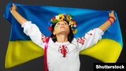 Одно из лиц новой Украины