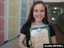 Гран-при иясе Илмира Бибакова