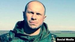 Ілля Ківа, заступник начальника УМВС в Донецькій області
