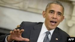 Барак Обама, Ак үй, 21-май, 2016-жыл.