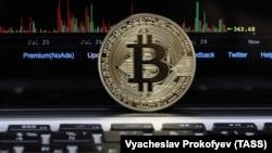 Биткойн – одна из криптовалют