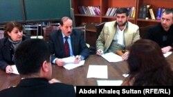 مجلس مبادارت السلام والتنميةفي كردستان