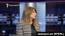 Заруи Постанджян