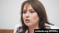Ганна Канапацкая