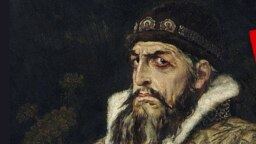 EU, EUvsDinsinfo, Russian media's view of NATO, disinformation about Ivan the Terrible