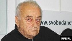 Резо Габриадзе, 2006