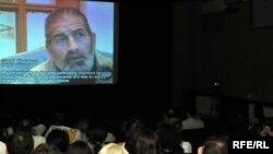 """Героем фильма стал Гиоргий Хетагури, который около четырех лет назад стал членом организации под названием """"Ассоциация осетин Грузии"""""""