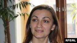 Наталія Соколенко, журналіст телеканалу «СТБ»