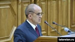Энгель Фаттахов