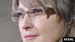 Jasmila Žbanić, sarajevska redateljka