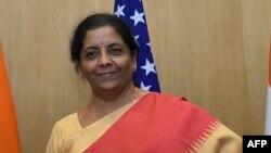 وزیر دفاع هند