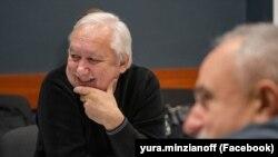 Генеральний продюсер кінокомпанії Kristi Films Юрій Мінзянов