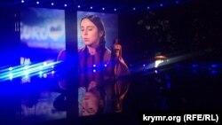 Украина Евровидениесе финалында Җамала чыгыш ясый.