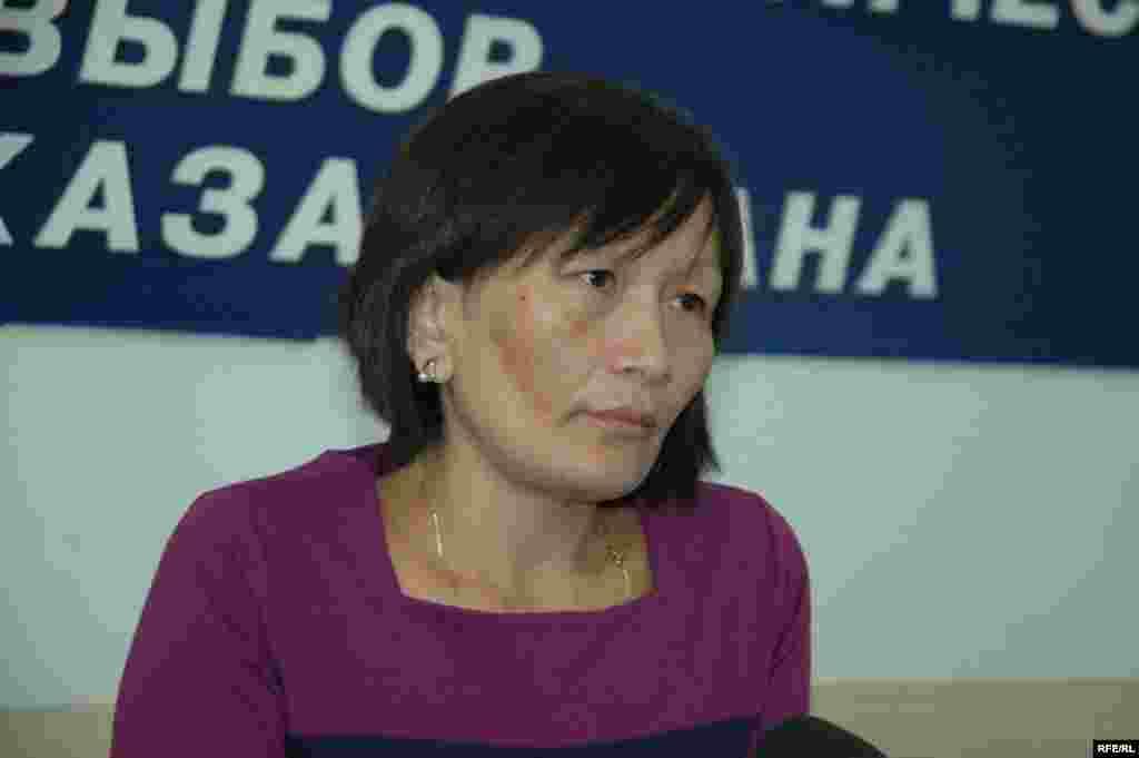 Казахстан. 27 сентября - 1 октября 2010 года. #10