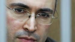Russia -- Khodorkovsky, Mikhail, 2004