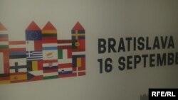 Братиславадагы саммит