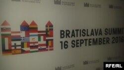 Саммит Словакиянын баш калаасы Братиславада өтөт.